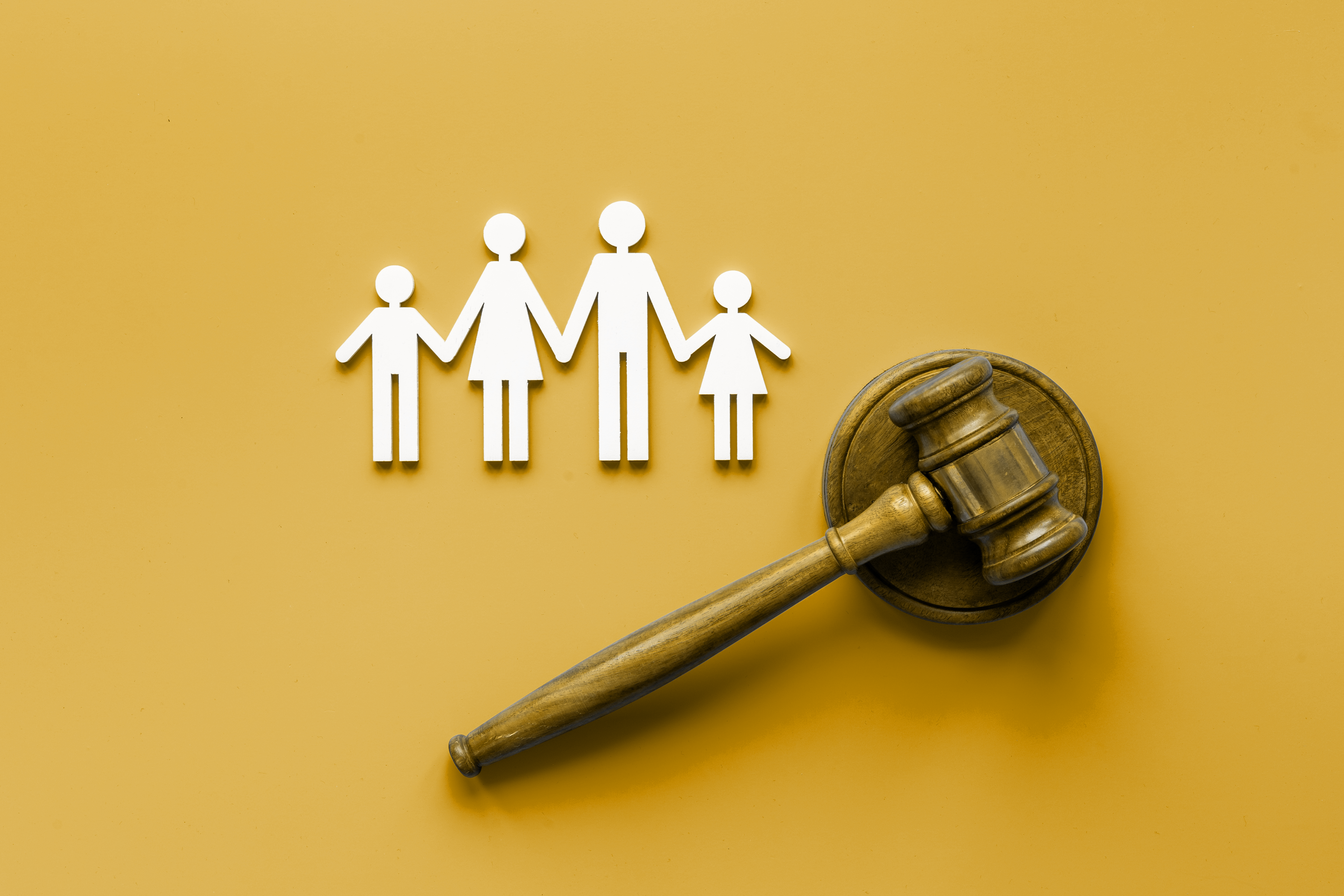 The Divorce Act: Modernizing Family Law in Canada